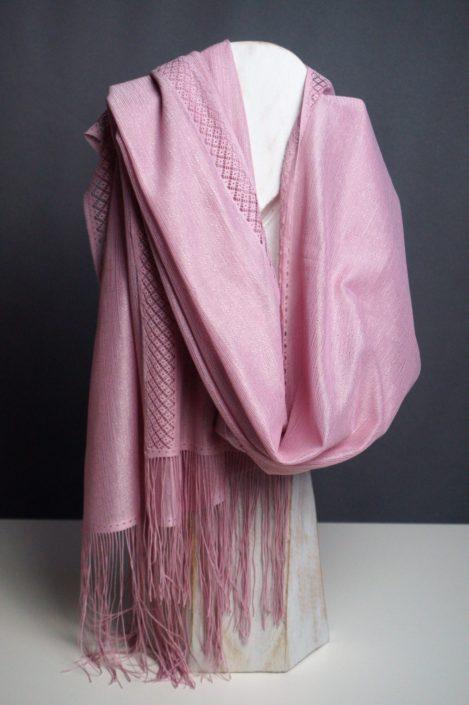 Sjaal Kanta Licht Roze