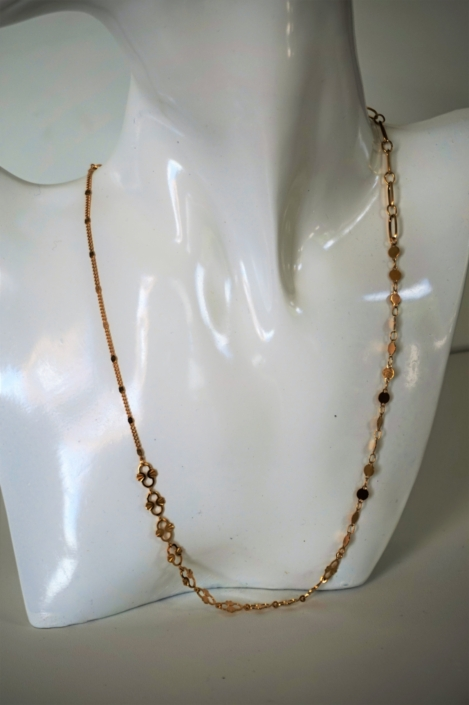 Ketting Goldenmix